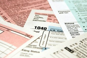Are child support and alimony taxable?