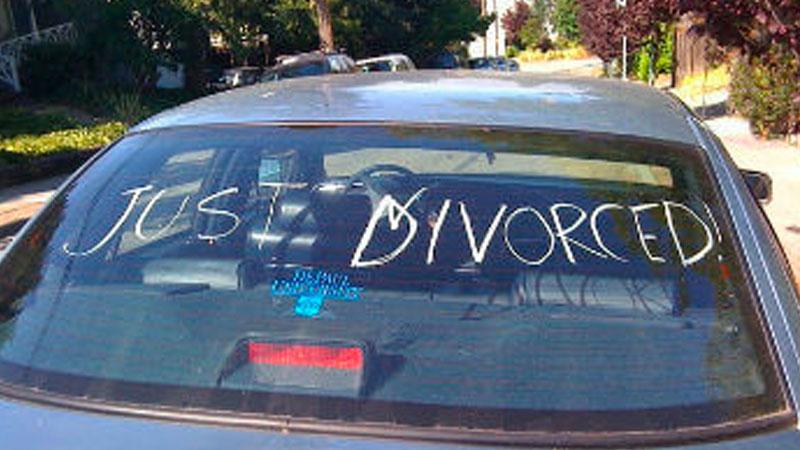 Are Massachusetts Divorce Records Public?