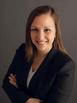 Attorney Francesca Korbas
